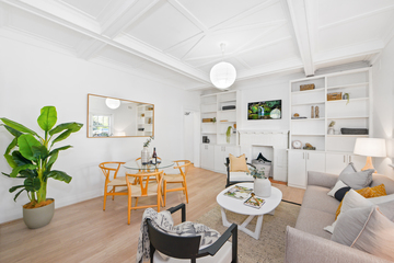 Recently Sold 1/2 Richmond Road, Rose Bay, 2029, New South Wales