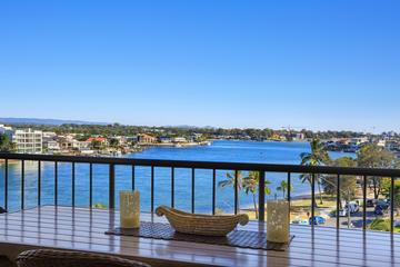 Recently Sold 501/3 River Drive, Surfers Paradise, 4217, Queensland