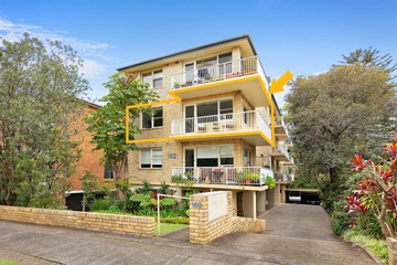 Recently Sold 3/162 Raglan Street, Mosman, 2088, New South Wales