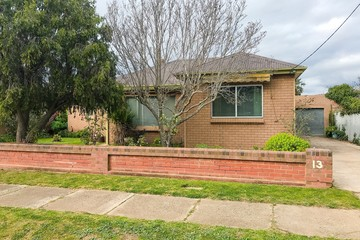 Recently Sold 13 Chantry Street, Goulburn, 2580, New South Wales