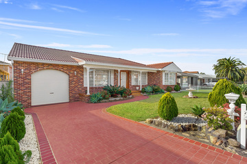 Recently Sold 8 Austen Close, Wetherill Park, 2164, New South Wales