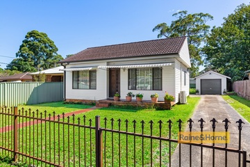 Recently Sold 33 Angler Street, Woy Woy, 2256, New South Wales