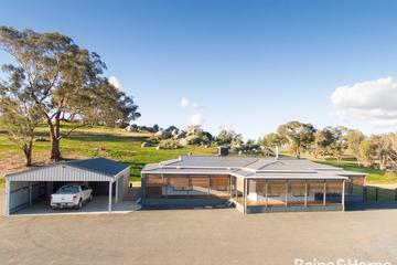 Recently Sold 470 Chillingworks Road, Young, 2594, New South Wales