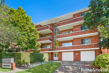 Recently Sold 3/6-8 Taylor Street, Kogarah, 2217, New South Wales