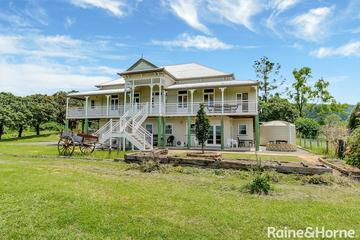Recently Sold 271 Stevens Road, Ashwell, 4340, Queensland