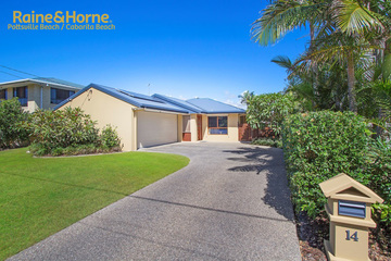Recently Sold 14 Surfside Crescent, Pottsville, 2489, New South Wales