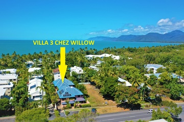 Recently Sold 3/6 Davidson Street (Chez Willow), Port Douglas, 4877, Queensland
