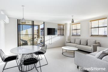Recently Sold 408/9 William Street, North Sydney, 2060, New South Wales