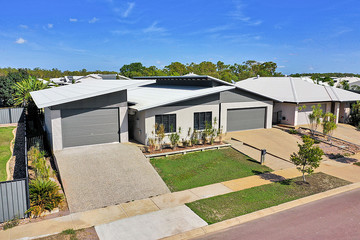 Recently Sold 10 Magdalen Street, Bellamack, 832, Northern Territory