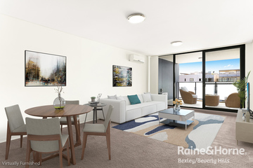 Recently Sold 43/10 Bidjigal Road, Arncliffe, 2205, New South Wales