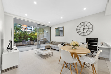 Recently Sold 207/17-21 Finlayson Street, Lane Cove, 2066, New South Wales