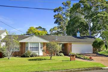 Recently Sold 9 Hyde Avenue, Killarney Heights, 2087, New South Wales