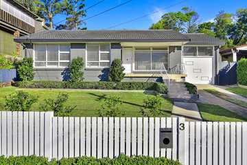Recently Sold 3 Greystones Road, Killarney Heights, 2087, New South Wales