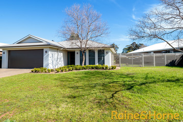 Recently Sold 167 Baird Drive, Dubbo, 2830, New South Wales