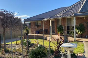 Recently Sold 2/5 Jake Miller Place, Young, 2594, New South Wales