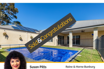 Recently Sold 4 Atkinson Road, Burekup, 6227, Western Australia