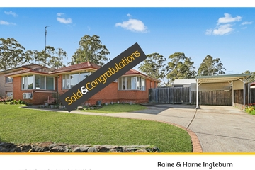 Recently Sold 113 Wyangala Crescent, Leumeah, 2560, New South Wales