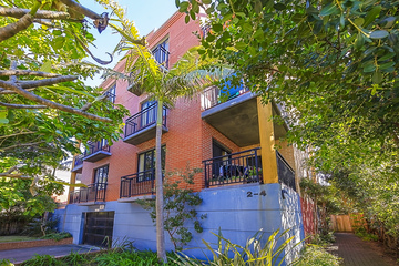 Recently Sold 3/2-4 Fenton Avenue, Maroubra, 2035, New South Wales