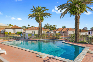 Recently Sold 105/25 Dasyure Place, Wynnum West, 4178, Queensland