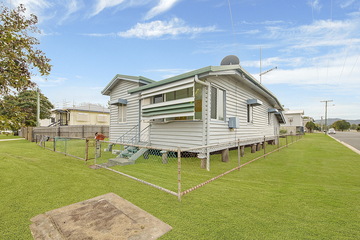 Recently Sold 373 Bolsover  Street, Depot Hill, 4700, Queensland