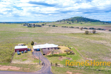 Recently Sold 63 Geurie Homestead Road, Geurie, 2818, New South Wales