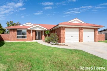 Recently Sold 21 Woomera Place, Glenfield Park, 2650, New South Wales