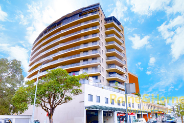 Recently Sold 53/3 Fetherstone St, Bankstown, 2200, New South Wales