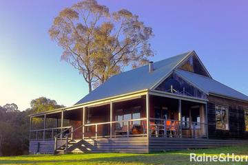 Recently Sold 477 Werralong Road, Dalgety, 2628, New South Wales