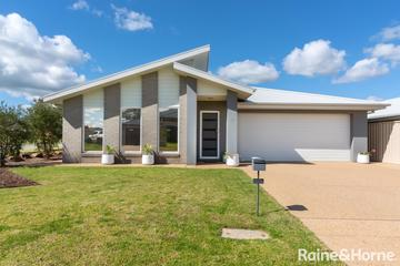 Recently Sold 1/13 Cunjegong Loop, Gobbagombalin, 2650, New South Wales
