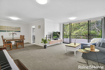 Recently Sold 11/33-37 Belmont Avenue, Wollstonecraft, 2065, New South Wales