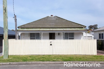 Recently Sold 37 Kendall Street, Lambton, 2299, New South Wales
