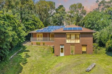 Recently Sold 200 Mount Morton Road, Belgrave Heights, 3160, Victoria