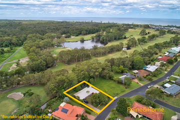Recently Sold 46 Narooma Drive, Ocean Shores, 2483, New South Wales