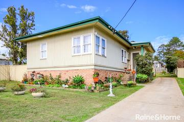 Recently Sold 61 Forbes Street, Muswellbrook, 2333, New South Wales