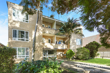 Recently Sold 1B/36 Albyn Street, Bexley, 2207, New South Wales