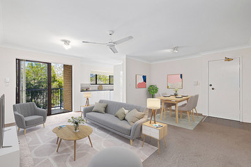 Recently Sold 4/29 Bellevue Terrace, St Lucia, 4067, Queensland