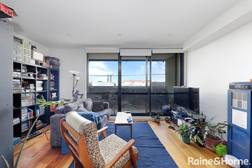 Recently Sold 105/776 Sydney Road, Brunswick, 3056, Victoria