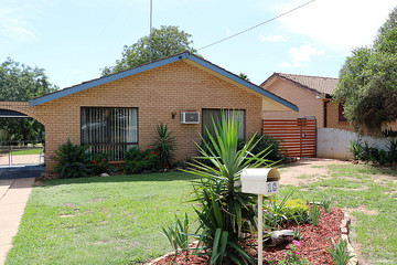 Recently Sold 18 Callaghan Street, Parkes, 2870, New South Wales