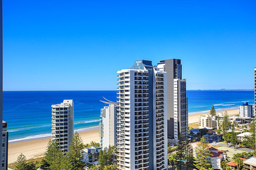 Recently Sold 1907/9 Hamilton Avenue, Surfers Paradise, 4217, Queensland