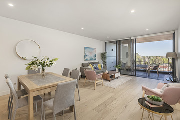 Recently Sold 309/3 McKinnon Avenue, Five Dock, 2046, New South Wales