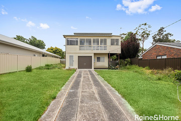 Recently Sold 12 George Hely Crescent, Killarney Vale, 2261, New South Wales