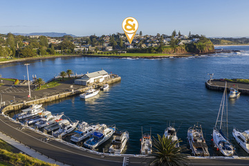 Recently Sold 1A Pheasant Point Drive, Kiama, 2533, New South Wales