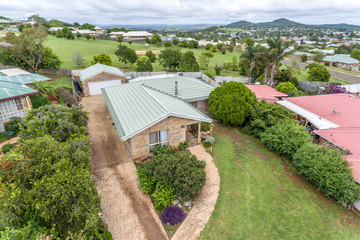 Recently Sold 8 Quinlan Court, Darling Heights, 4350, Queensland