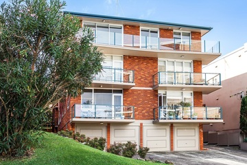 Recently Sold 4/24 The Crescent, Manly, 2095, New South Wales