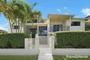 Recently Sold 5/60 Beatrice Terrace, Ascot, 4007, Queensland