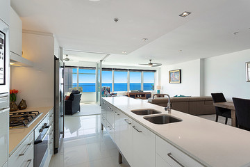 Recently Sold 3501/9 Hamilton Avenue, Surfers Paradise, 4217, Queensland