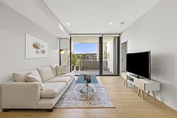 Recently Sold 407/14-18 Finlayson Street, Lane Cove, 2066, New South Wales