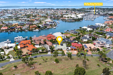 Recently Sold 3 Grenoble Place, Ormiston, 4160, Queensland