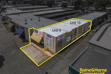 Recently Sold Unit 9 & 10/7 Hollylea Road, Leumeah, 2560, New South Wales