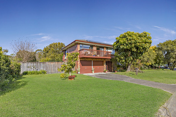Recently Sold 28 Marceau Drive, Concord, 2137, New South Wales